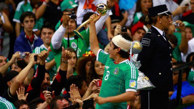 10/07/2011, Esto acabó con carrera de Julio Gómez tras su gol en el Mundial Sub 17