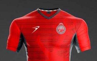 Presentan el primer uniforme de la Liga de Balompié Mexicano