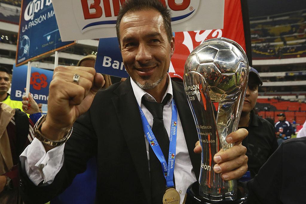 Gustavo Matosas sería entrenador en Liga Balompié Mexicano 28/05/2020