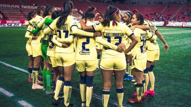 13/05/2020, Leo Cuéllar entrenador del América afirma que las jugadoras del Ascenso podrían llegar a la Liga MX Femenil