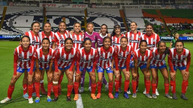 02/03/2020, Atlético de San Luis le anunció a jugadoras y cuerpo técnico de la Liga MX Femenil que son bajas para el Apertura 2020