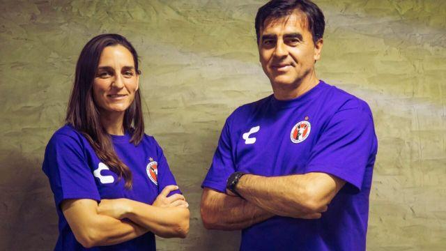27/02/2020, Corren a Carla Rossi como entrenadora queda fuera de Tijuana de la Liga MX Femenil