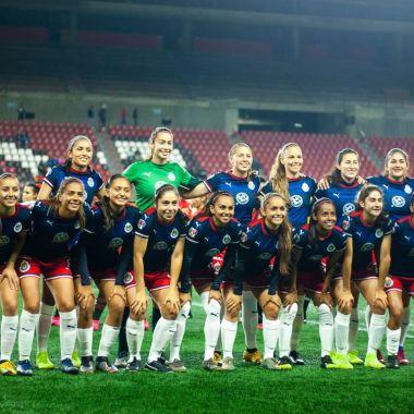 08/05/2020, Blanca Félix de Chivas confía que no cancelarán la Liga MX Femenil como pasó con el Ascenso MX