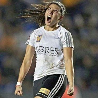 Nayeli Rangel pide respeto a la Liga MX Femenil