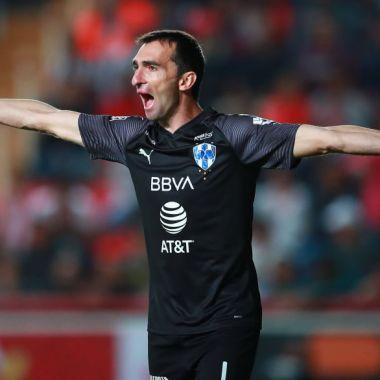 07/12/2019, Ahora que Barovero dejó el Monterrey en Pumas estarían interesados en que sea su nuevo portero