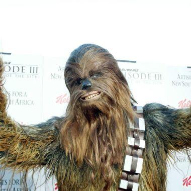 12/05/2005. En México también se celebra el Día de Star Wars y la lucha libre le hizo homenaje con nombres de gladiadores