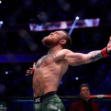 18/01/2020. El UFC ha plantado una solución contra el coronavirus: la Fight Island, un proyecto que ha sido aceptado por Dana White, presidente