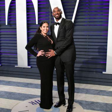 24/02/2019, Esta será parte de la herencia que recibirá Vanessa Bryant tras la muerte de Kobe Bryant