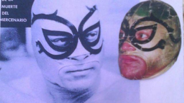 09/05/2020, El Mercenario, Luchador, Muere, Lucha Libre