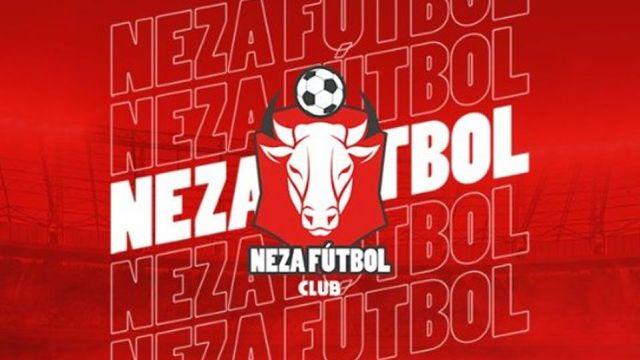 20/05/2020, Neza FC, Liga Balompié Mexicano, Asesor Deportivo, Europa