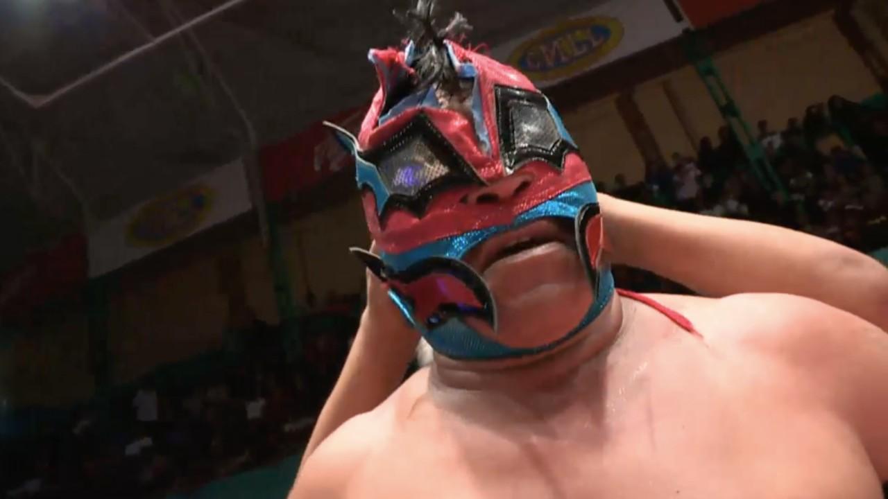 CMLL anuncia la muerte del luchador Ares por coronavirus 12/06/2020