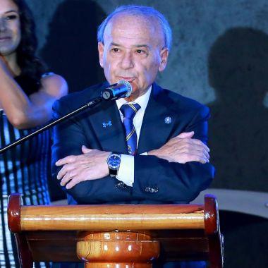 El presidente de Cruz Azul Billy Álvarez niega acusación en investigación por lavado de dinero 08/06/2020