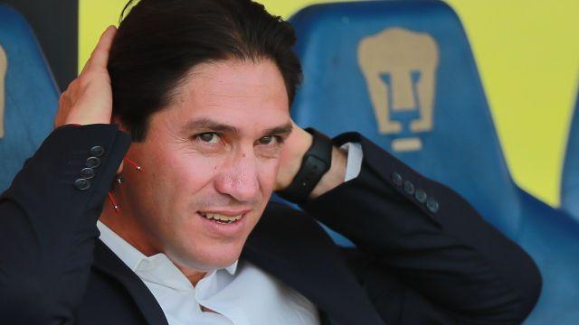 Bruno Marioni considera que los mexicanos son conformistas 18/06/2020