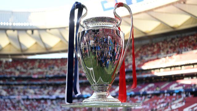 UEFA: No hay plan B para realizar Champions ante peligro en Portugal por coronavirus 30/06/2020
