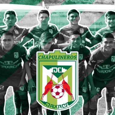 Chapulineros de Oaxaca, el camino para la Primera División 30/06/2020