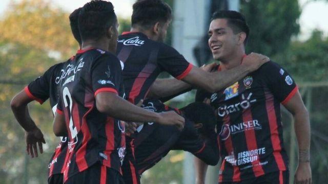 Corea salva a futbolistas mexicanos varados en Nicaragua 24/06/2020
