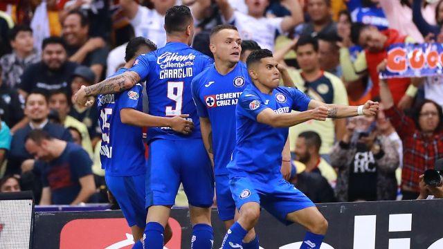 Cruz Azul: Investigan a Billy Álvarez por fichajes inflados 09/06/2020