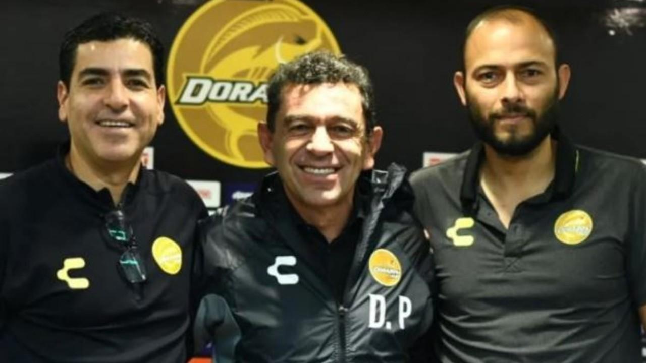 Dorados anuncia el despido de todo su cuerpo técnico 22/06/2020