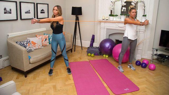 Haz tu gimnasio en casa para hacer ejercicios y mejorar tu salud 29/06/2020