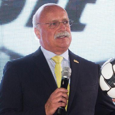 Enrique Bonilla ataca a los equipos mediocres de la Liga MX 11/06/2020