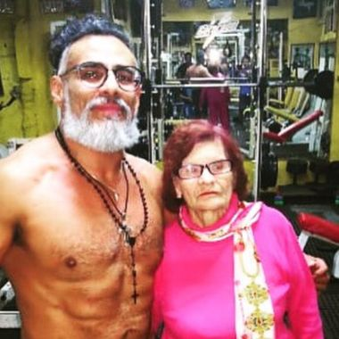 La Dinastía Moreno lamenta la muerte de su creadora 12/06/2020