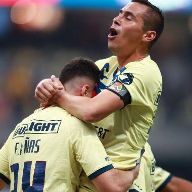 América hace oficial la compra de Federico Viñas y hasta cuándo será su contrato 13/06/2020