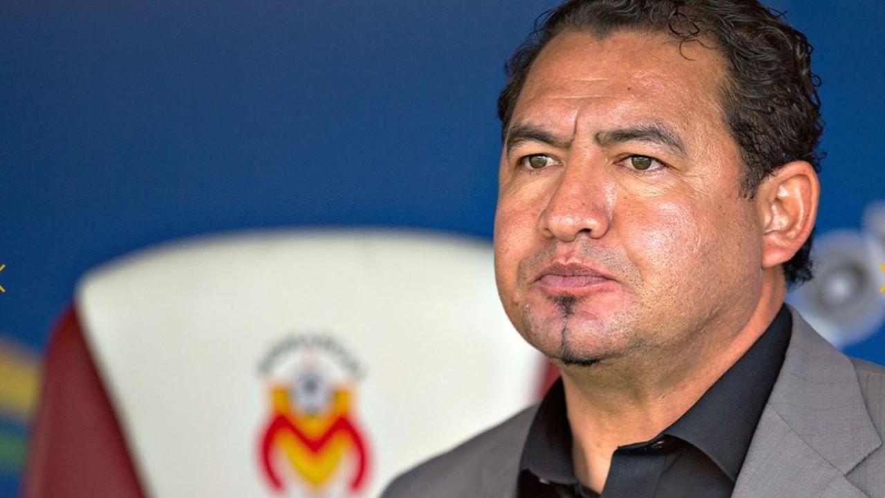 Filadelfo Rangel renuncia a ser entrenador del Morelia en la Liga MX Femenil 03/06/2020