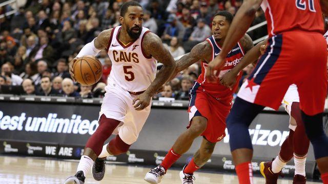 NBA: JR Smith golpea a hombre durante protestas en Estados Unidos 01/06/2020
