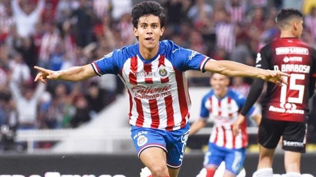 Confirman rechazo de José Juan Macías al Krasnodar de Rusia en Europa 25/06/2020