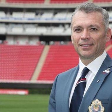 José Luis Higuera revive al Morelia tras comprar franquicia 11/06/2020