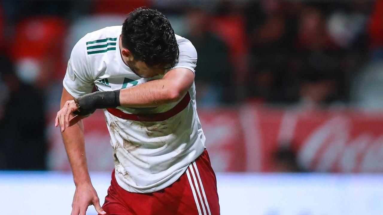 Faustino Asprilla defiende a Juan Carlos Osrio de mexicanos 02/06/2020