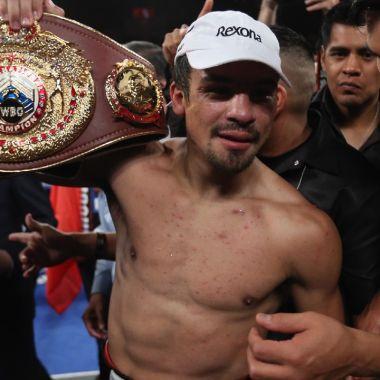 Juan Manuel Márquez saldría del retiro para una pelea de box contra el Terrible Morales 13/06/2020