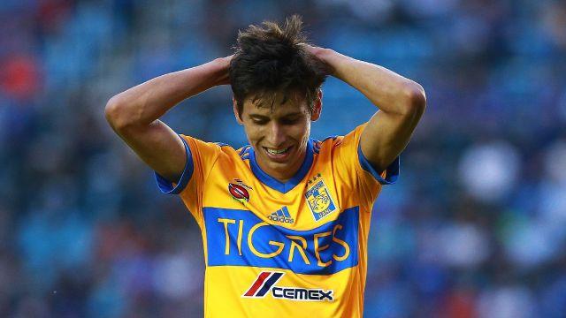 Jürgen Damm ventila que Tigres lo obligó a anunciar salida 19/06/2020