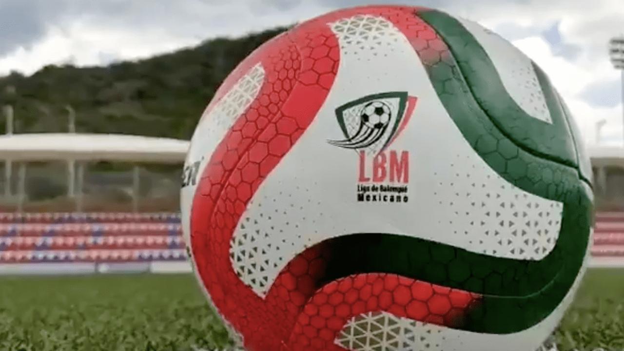 La Ciudad de México podrá tener presencia en la Liga de Balompié Mexicano