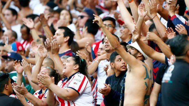 Los cambios que sufrirán los aficionados en la Liga MX 10/06/2020