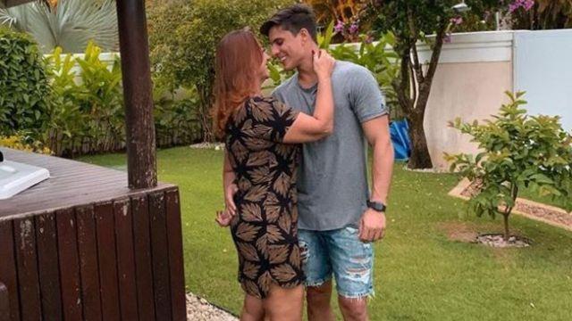 Mamá de Neymar pelea con su novio y acaban en el hospital 07/06/2020