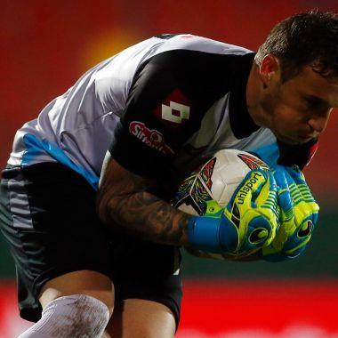 Pumas le hizo el feo a un portero del Ascenso MX