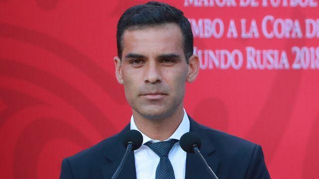 Rafa Márquez es dueño del Juventud Escazuceña de Costa Rica 22/06/2020