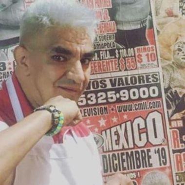 Shoker piensa en retiro de lucha libre y en puesto de tacos 01/06/2020