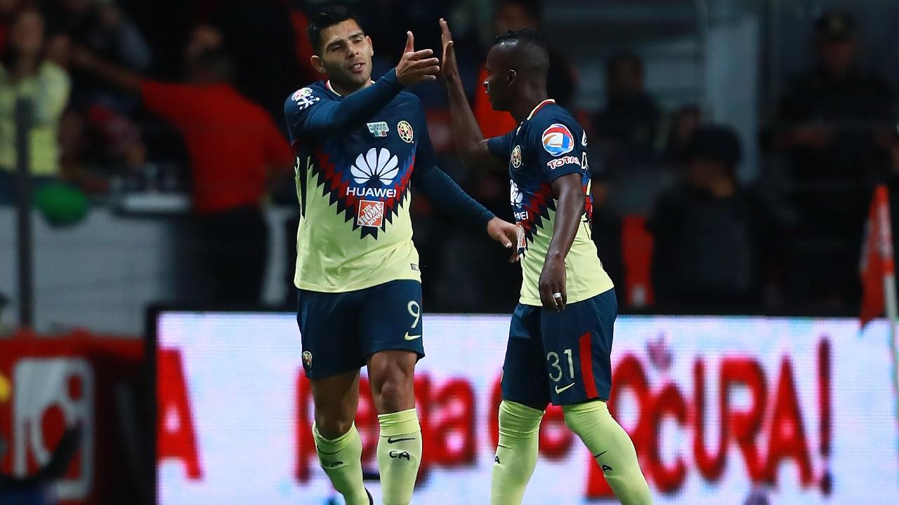 Silvio Romero saldrá de Independiente y apunta a la Liga MX 01/06/2020