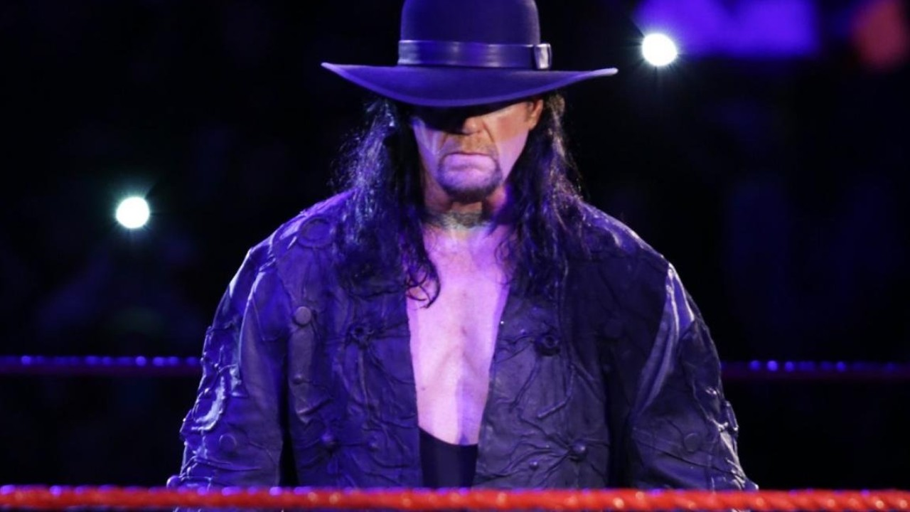 The Undertaker revela porqué no tuvo lucha oficial de retiro de la WWE 29/06/2020