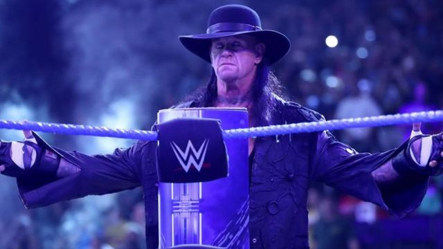 Las peleas de The Undertaker en WWE que jamás olvidaremos 22/06/2020