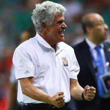 Tigres le gana millonaria demanda al Cruzeiro por Rafa Sóbis 23/06/2020