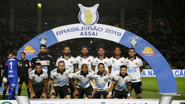 Brasil tiene al equipo de futbol con más casos de Covid-19 01/06/2020