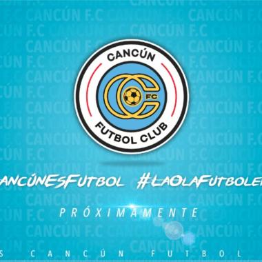 Cancún FC, el nuevo equipo de la Liga de Expansión
