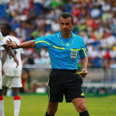 Aseguran que árbitro de la Liga MX fue contagiado por Covid 30/06/2020