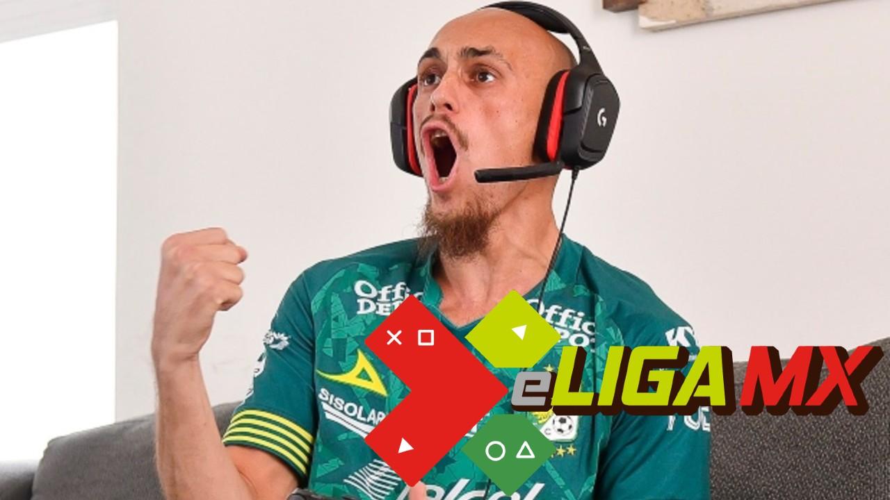 eLiga MX tendrá segunda edición en FIFA 21 con gamers 24/06/2020