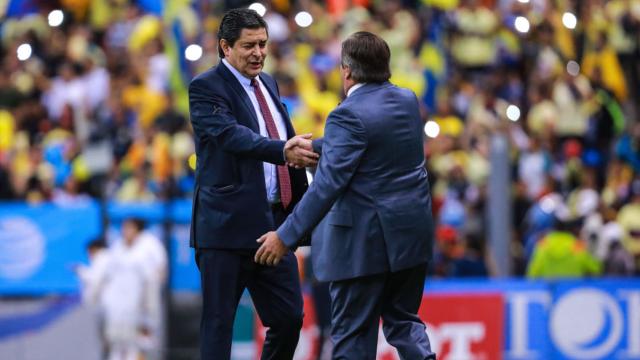 Piojo Herrera y Luis Fernando Tena atacan a Osorio 11/06/2020