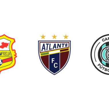 Estos son los nuevos equipos de la Liga de Expansión 26/06/2020