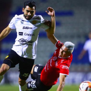 Referentes del Ascenso MX tendrán oportunidad en Liga MX 11/06/2020